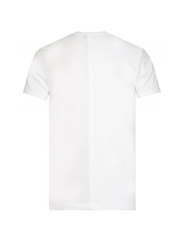 تی شرت یقه گرد مردانه - پاول اند شارک