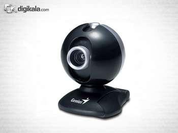 تصویر وب کم جنیوس آی لوک 300 Genius iLook 300 Webcam