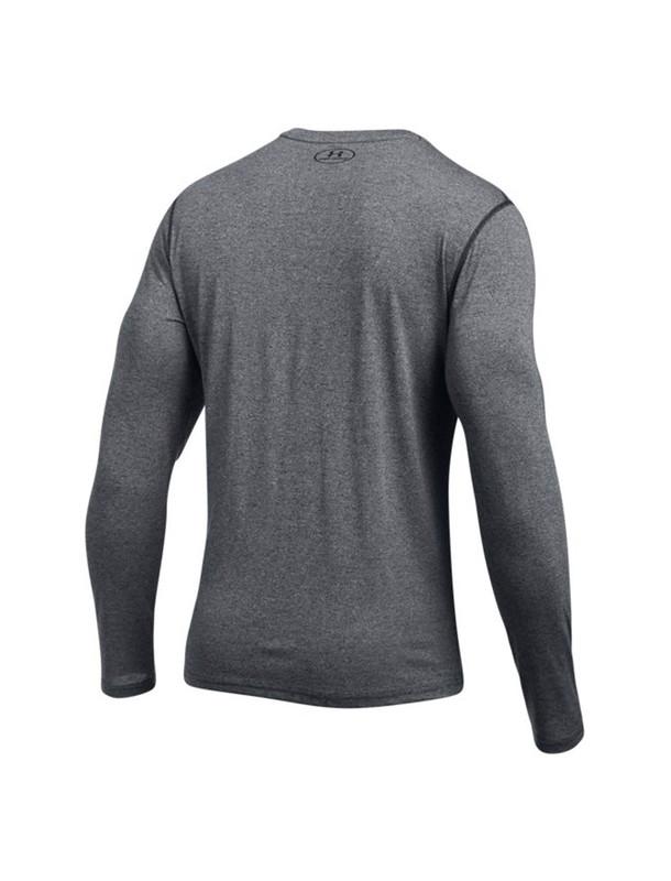 تی شرت ورزشی آستین بلند مردانه Threadborne Siro - آندر آرمور