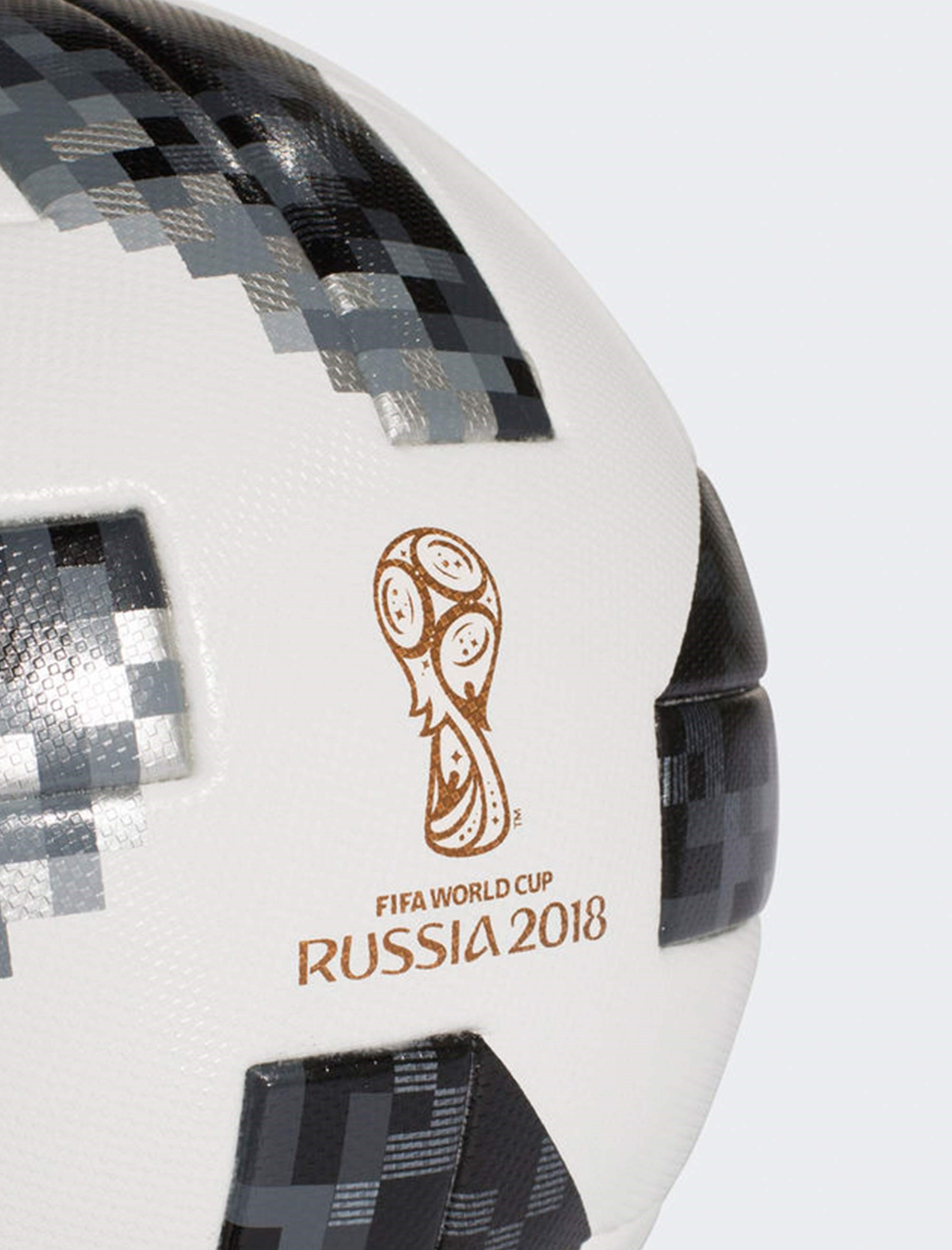 توپ فوتبال FIFA World Cup Official Game - آدیداس
