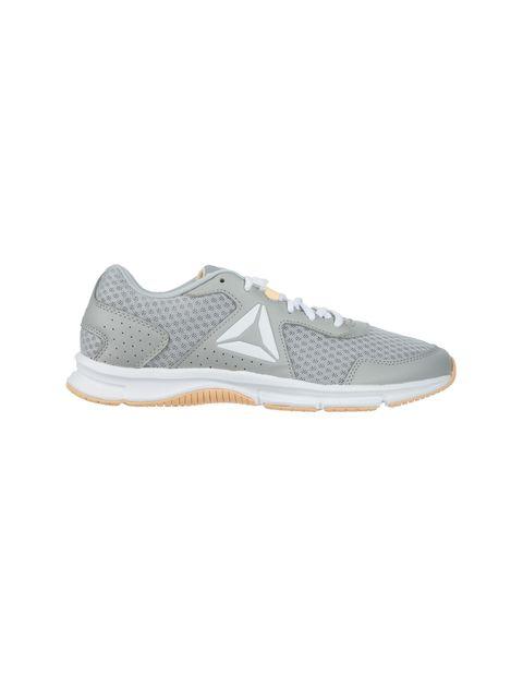 کفش دویدن بندی زنانه Express - طوسي - 1