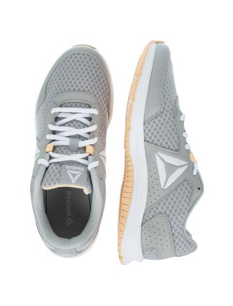 کفش دویدن بندی زنانه Express - طوسي - 3