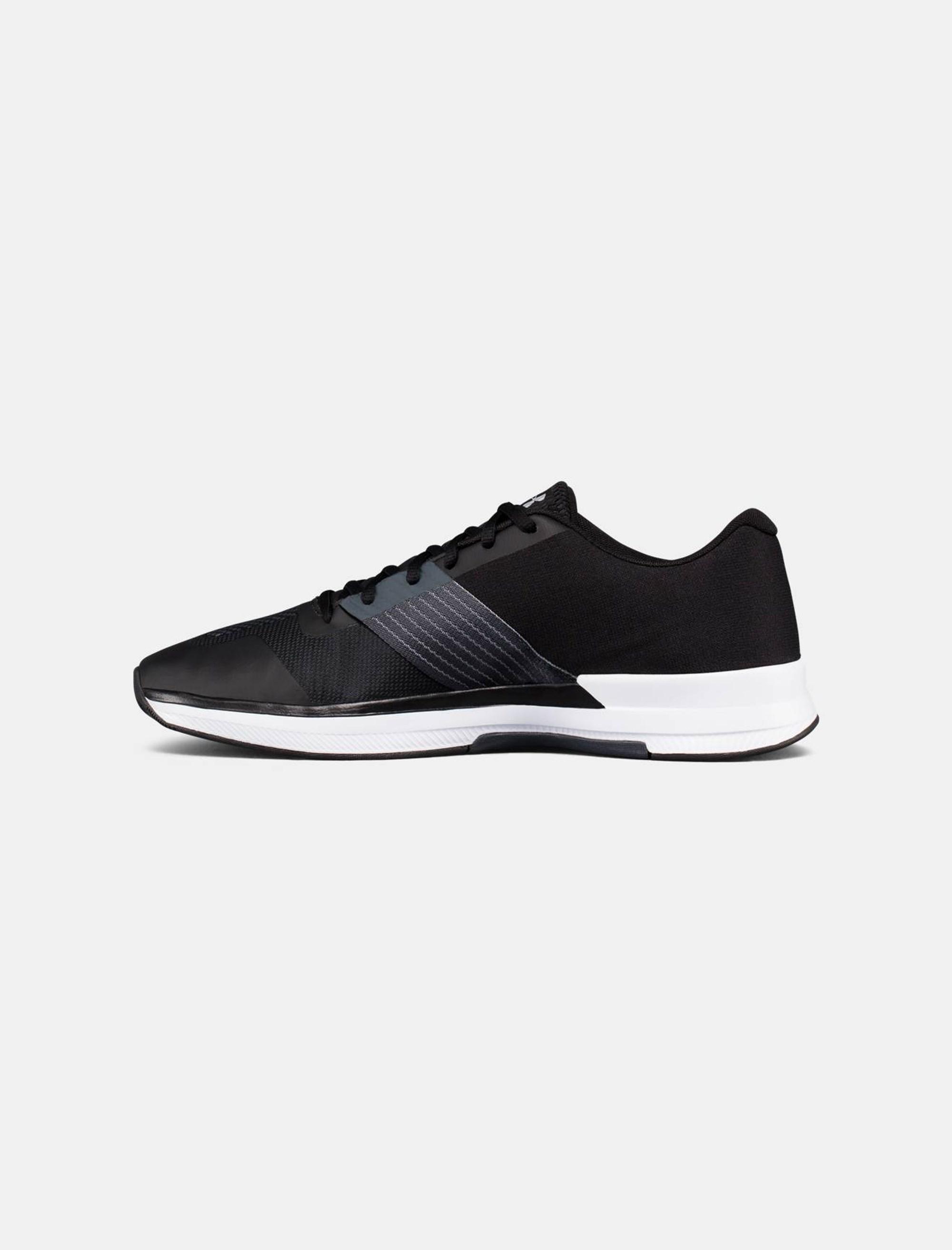 کفش تمرین بندی مردانه Showstopper - مشکي - 2