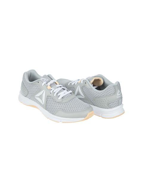 کفش دویدن بندی زنانه Express - طوسي - 4