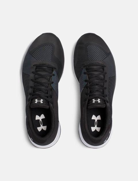 کفش تمرین بندی مردانه Showstopper - مشکي - 4