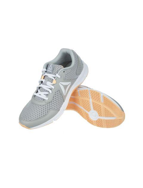 کفش دویدن بندی زنانه Express - طوسي - 5