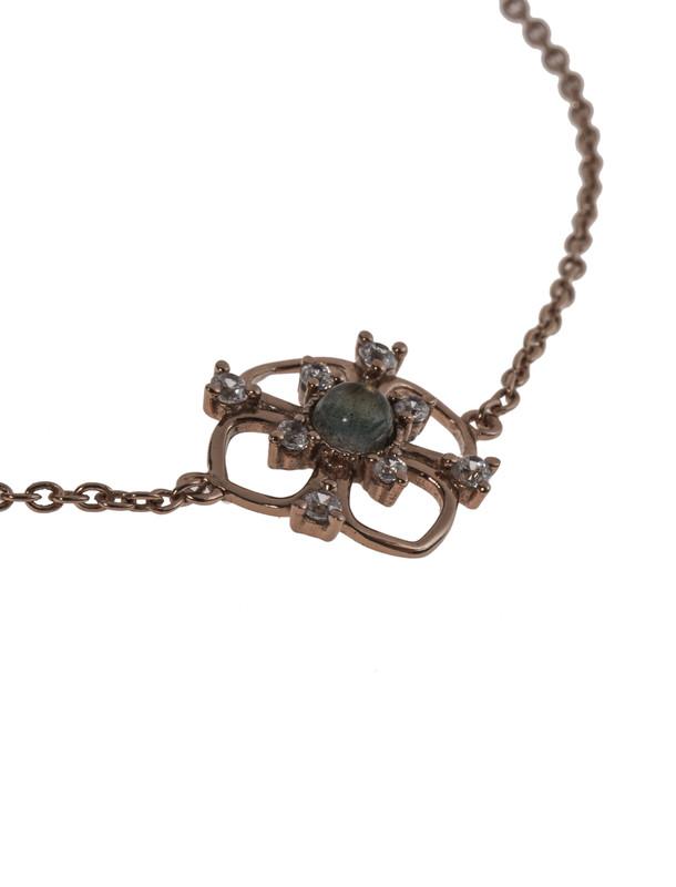 دستبند  زنجیری زنانه - اکسسوریز