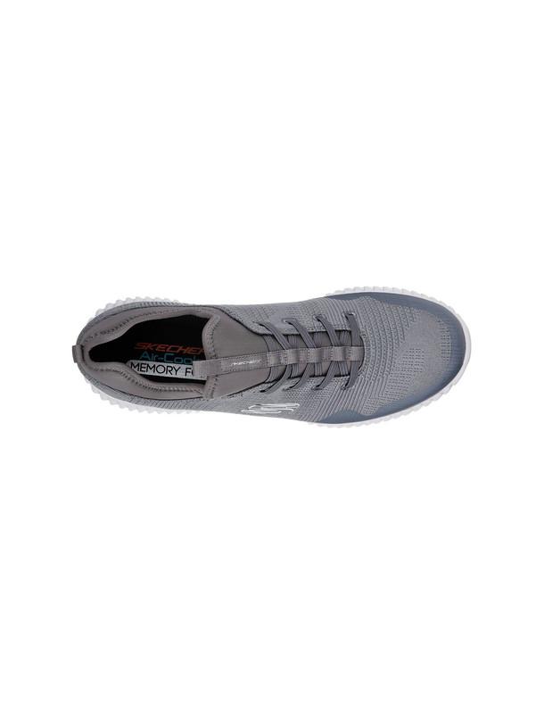 کفش تمرین بندی مردانه Elite Flex Lasker - اسکچرز