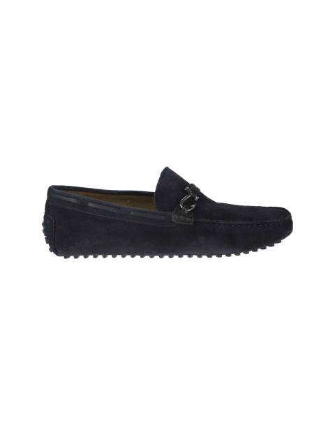 کفش نبوک راحتی مردانه - آلدو - سرمه اي - 1