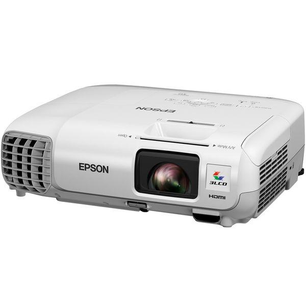 پروژکتور اپسون مدل EB-X27   EPSON EB-X27 Projector