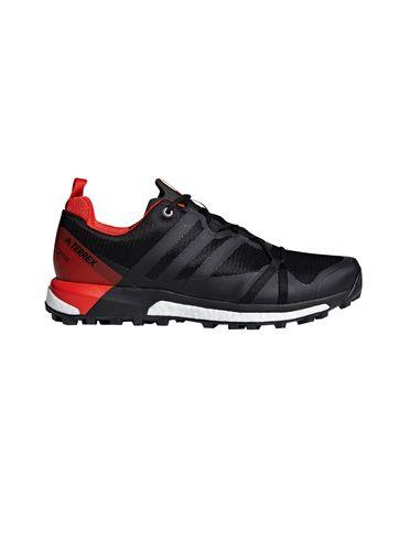 کفش طبیعت گردی مردانه آدیداس مدل TERREX Agravic GTX