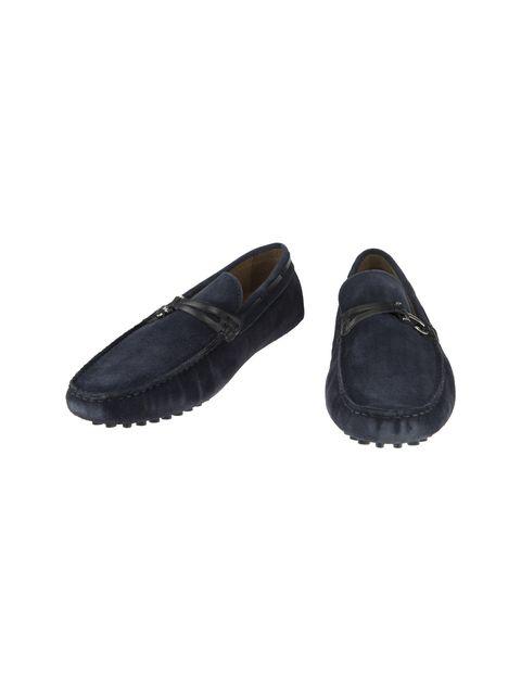 کفش نبوک راحتی مردانه - آلدو - سرمه اي - 5