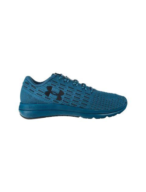 کفش دویدن بندی مردانه Threadborne Slingflex - آبي تيره - 1
