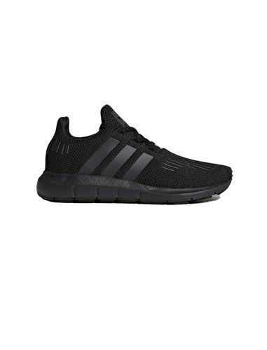 کفش دویدن بندی پسرانه Swift Run - آدیداس