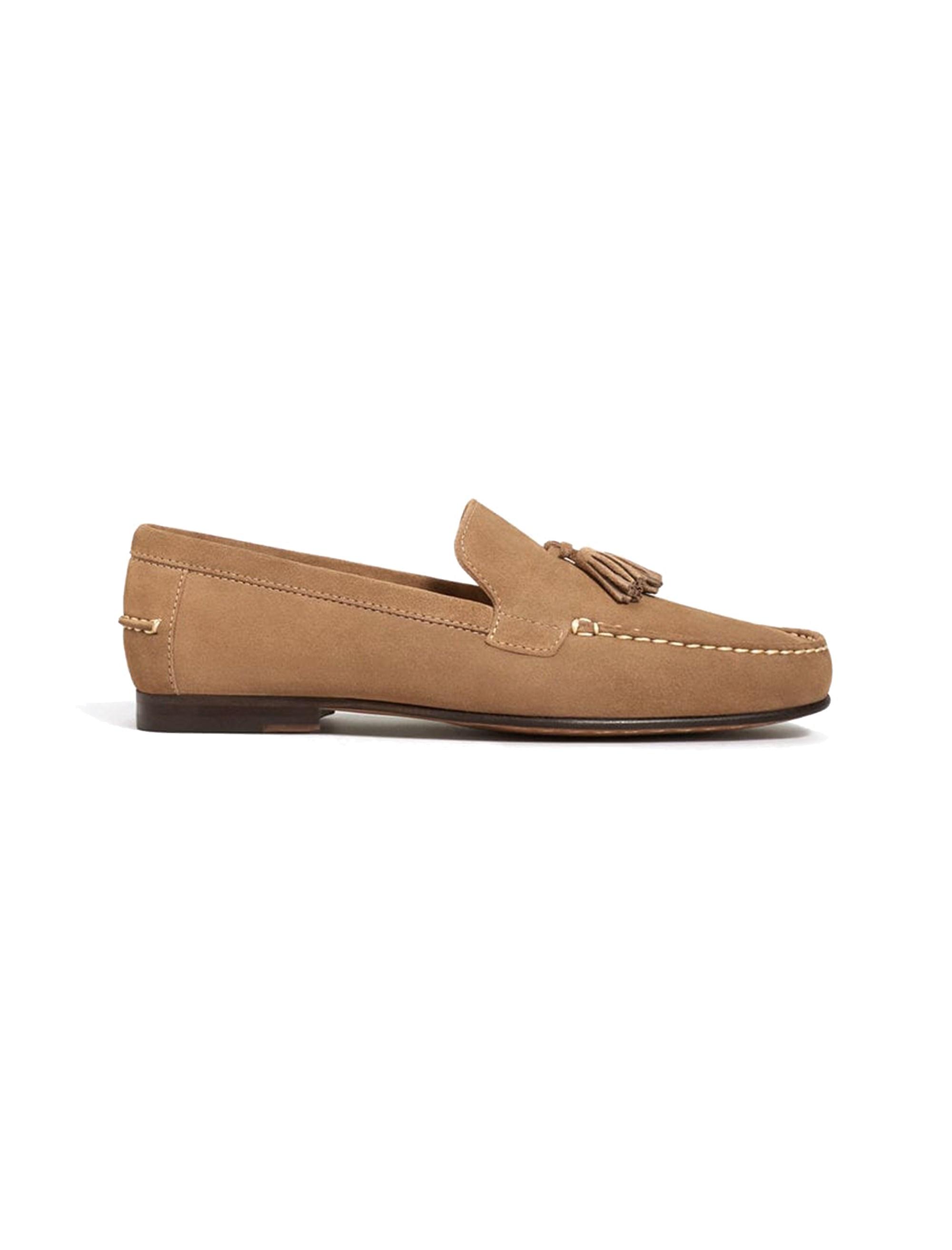 قیمت کفش راحتی جیر مردانه - مانگو