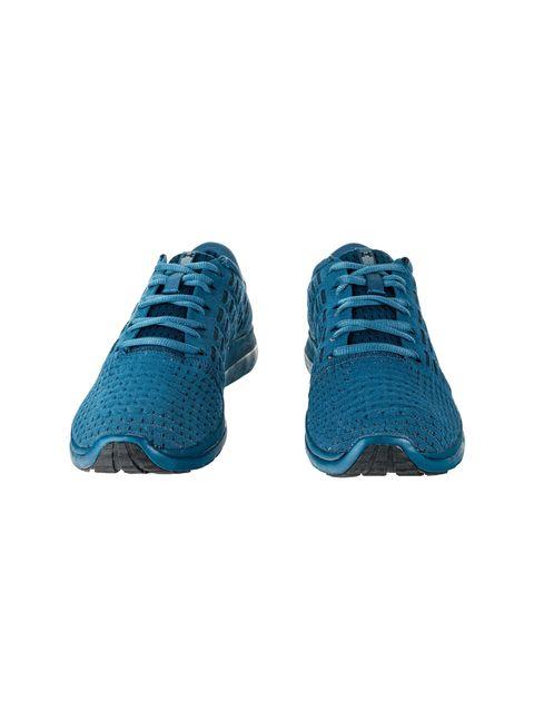 کفش دویدن بندی مردانه Threadborne Slingflex - آبي تيره - 4