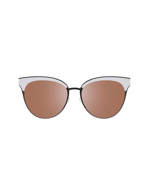عینک آفتابی پنتوس زنانه - سفيد - 1