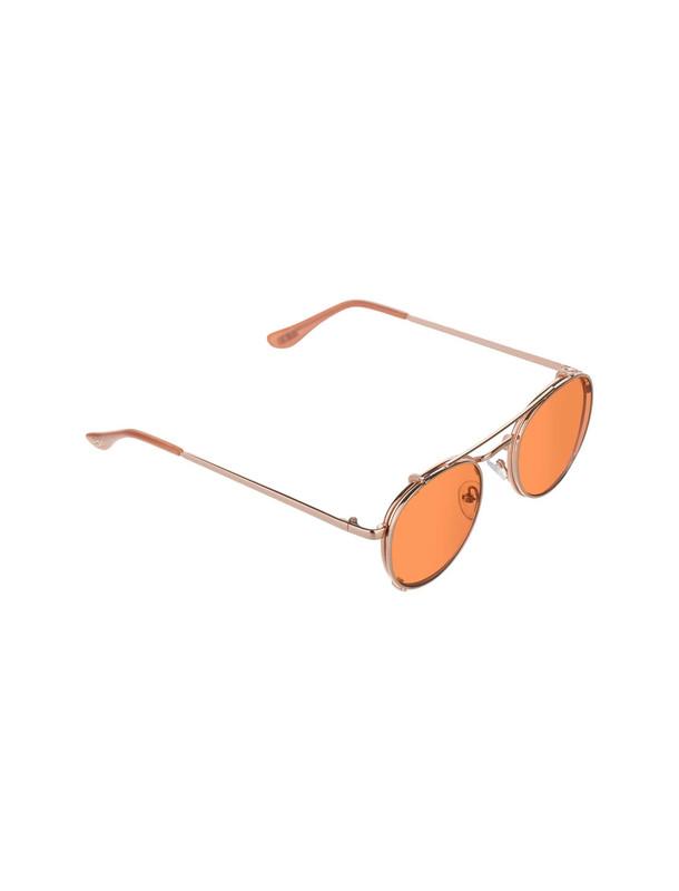 عینک آفتابی گرد زنانه - مانگو