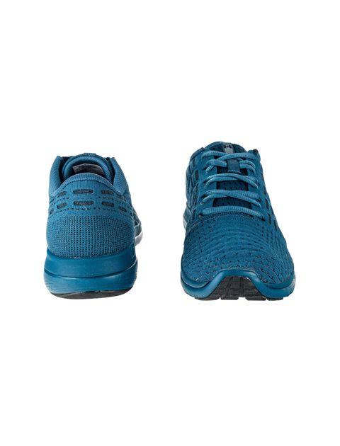 کفش دویدن بندی مردانه Threadborne Slingflex - آبي تيره - 5