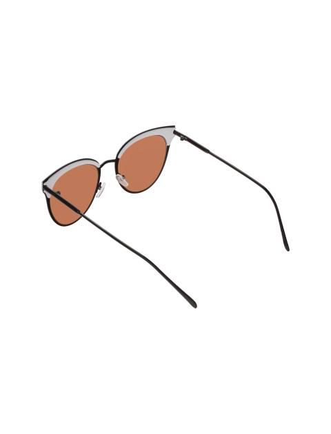 عینک آفتابی پنتوس زنانه - سفيد - 3