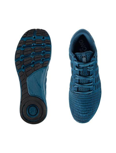 کفش دویدن بندی مردانه Threadborne Slingflex - آبي تيره - 6
