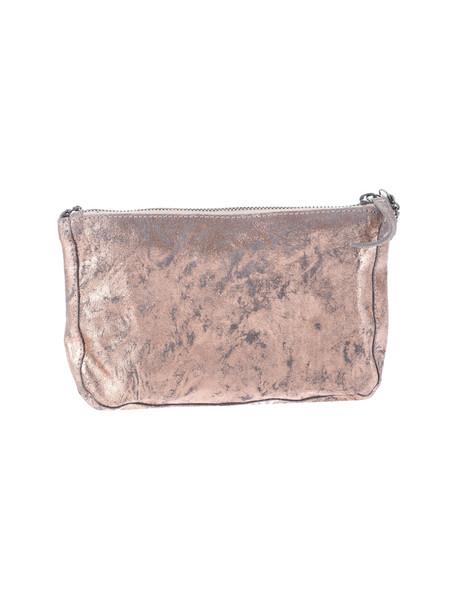 کیف دوشی چرم زنانه - ورو مدا