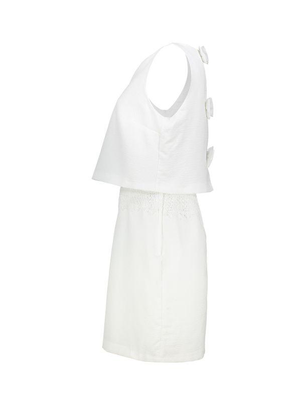 پیراهن کوتاه زنانه - نف نف