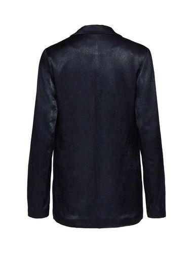 کت ویسکوز بلند زنانه