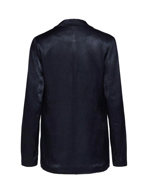 کت ویسکوز بلند زنانه - سلکتد