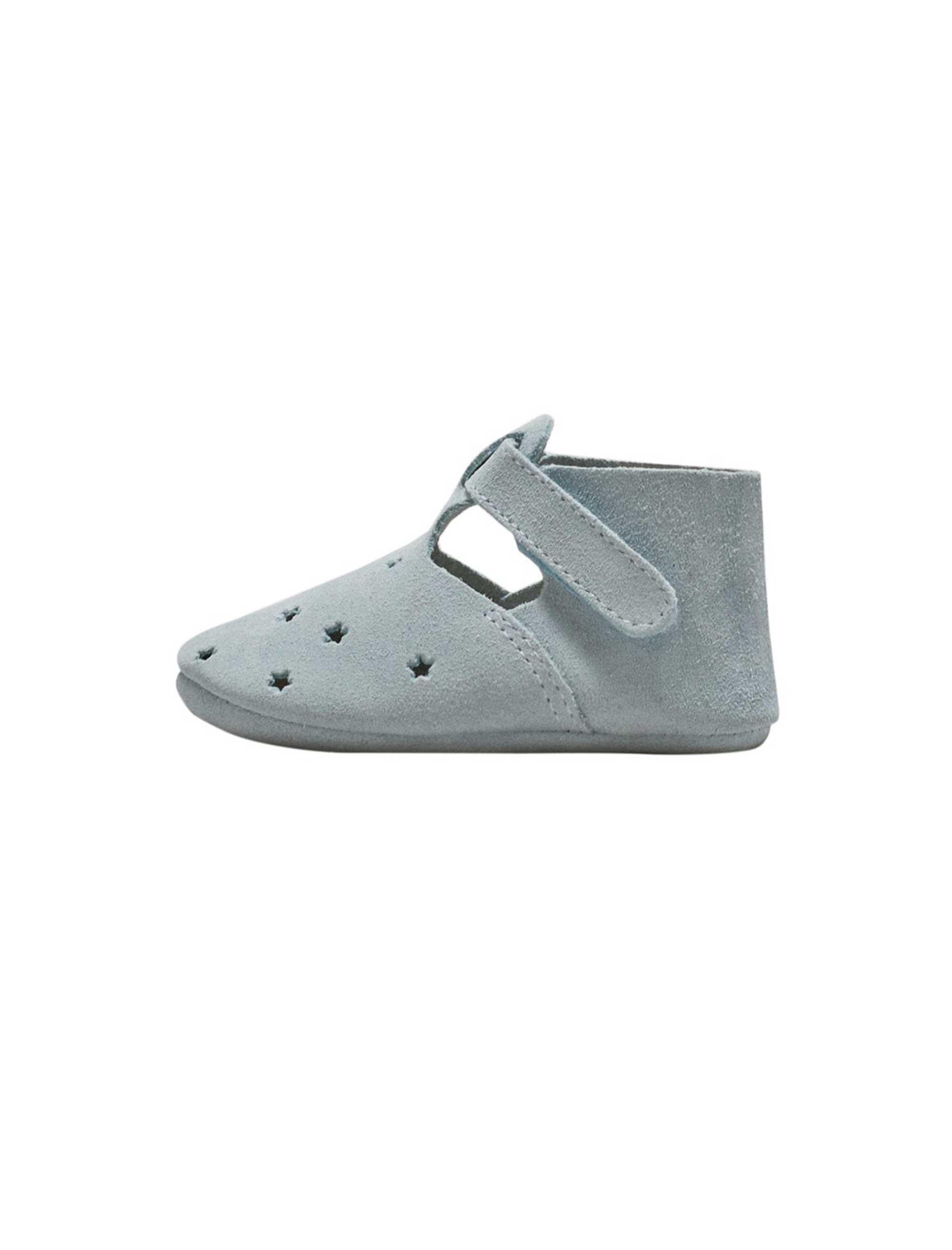 کفش نوزادی دخترانه - مانگو