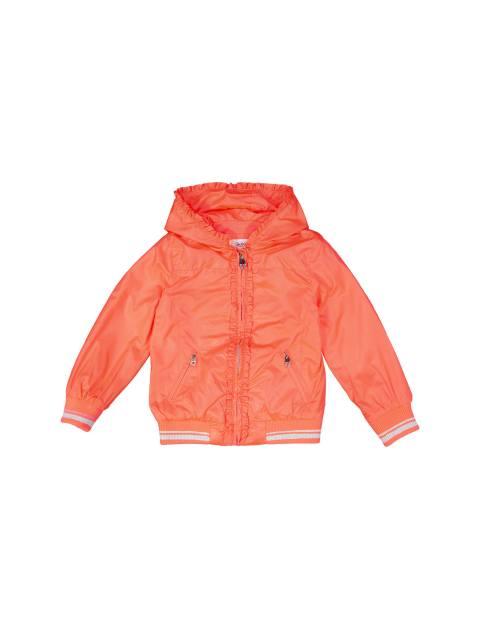 بارانی دخترانه - نارنجي - 1
