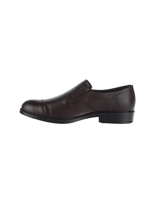 کفش رسمی چرم مردانه - دنیلی