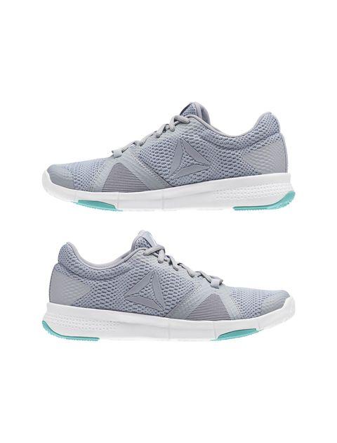 کفش تمرین زنانه Reebok Flexile - طوسي - 4