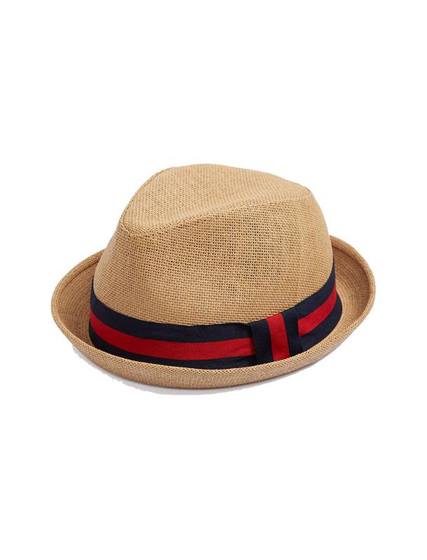 کلاه فدورا مردانه