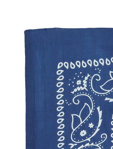 روسری نخی طرح دار دخترانه - بلوکیدز - آبي - 3