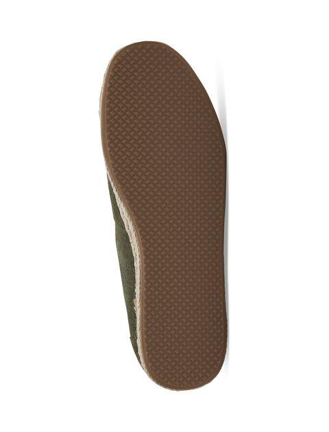 کفش راحتی جیر مردانه Deconstructed - زيتوني - 3