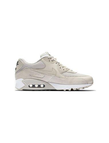 کفش دویدن بندی مردانه Air Max 90 Essential - نایکی