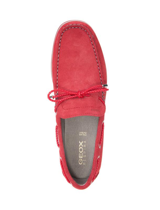 کفش راحتی چرم مردانه Mirvin