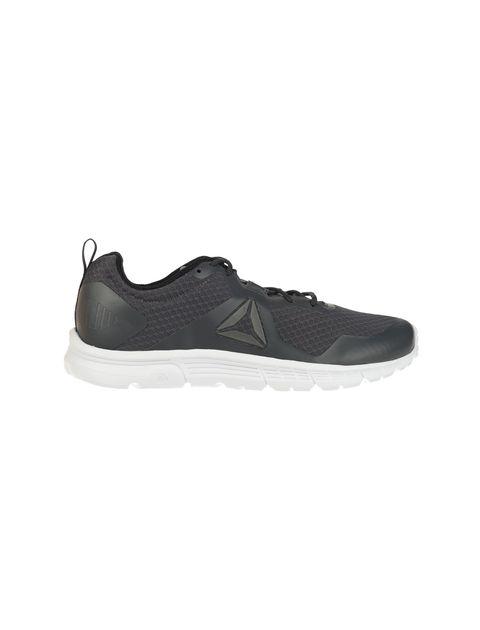 کفش دویدن بندی مردانه Run Supreme 4 - طوسي - 1