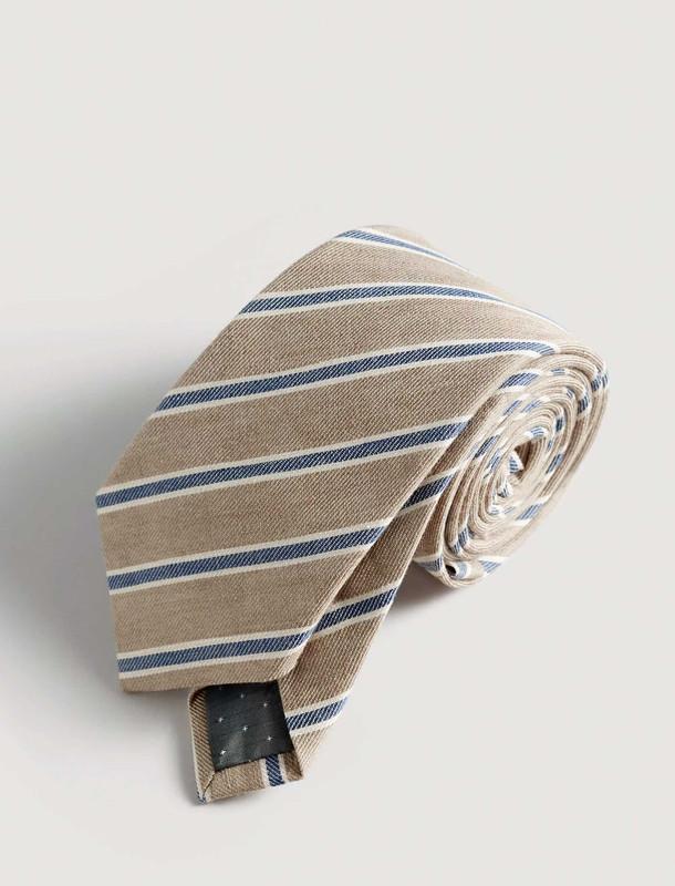 کراوات طرح دار مردانه