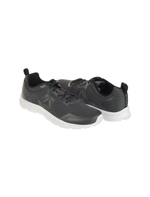 کفش دویدن بندی مردانه Run Supreme 4 - طوسي - 4
