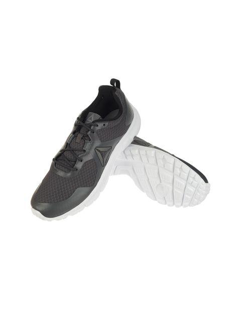 کفش دویدن بندی مردانه Run Supreme 4 - طوسي - 5