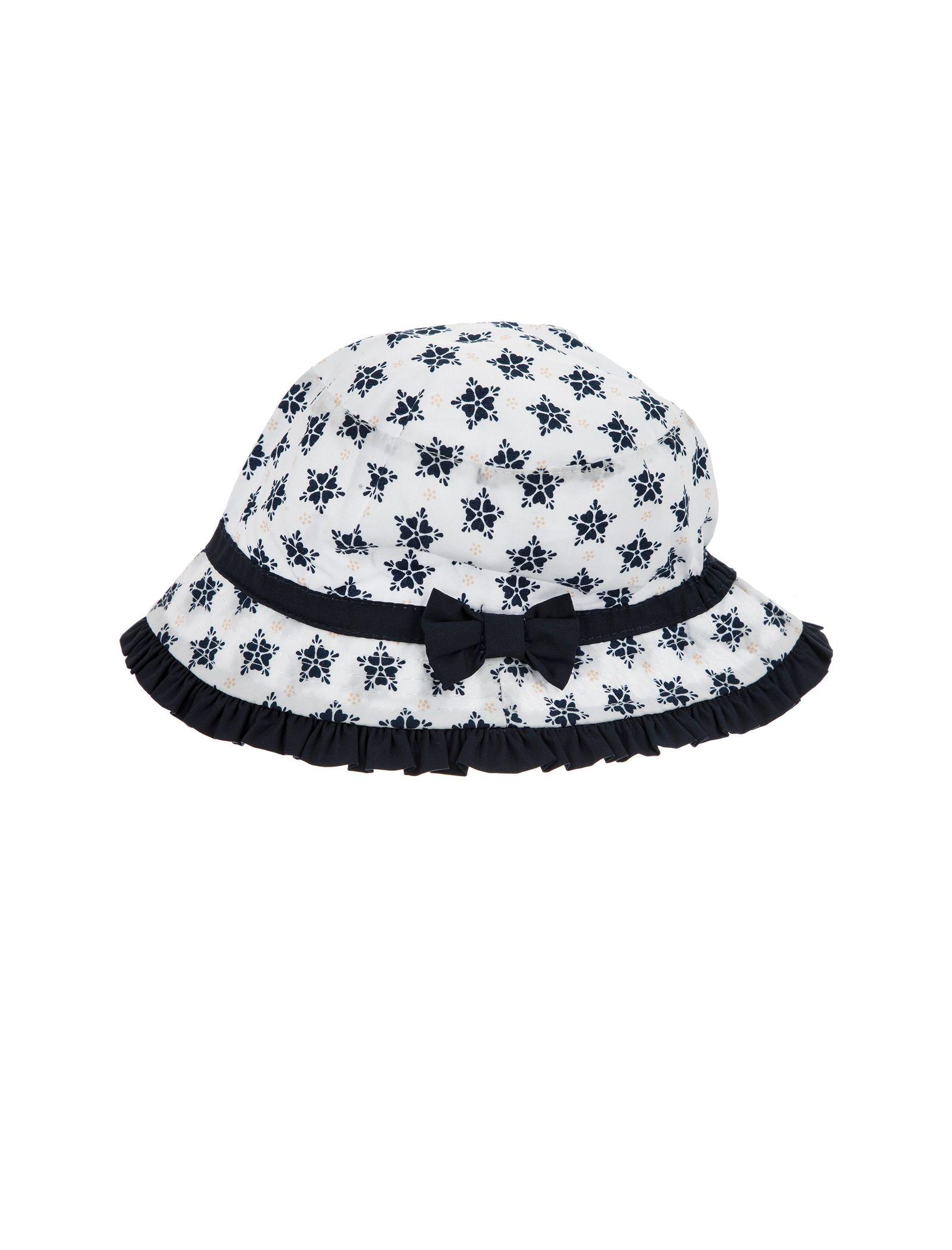کلاه نخی نوزادی دخترانه - بلوکیدز - چند رنگ - 2
