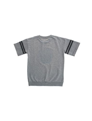 تی شرت یقه گرد پسرانه