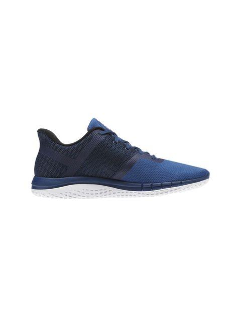 کفش دویدن بندی مردانه REEBOK PRINT RUN NEXT - آبي تيره - 1
