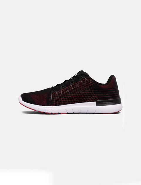 کفش دویدن بندی مردانه Thrill 3 Running Shoes - مشکي - 2