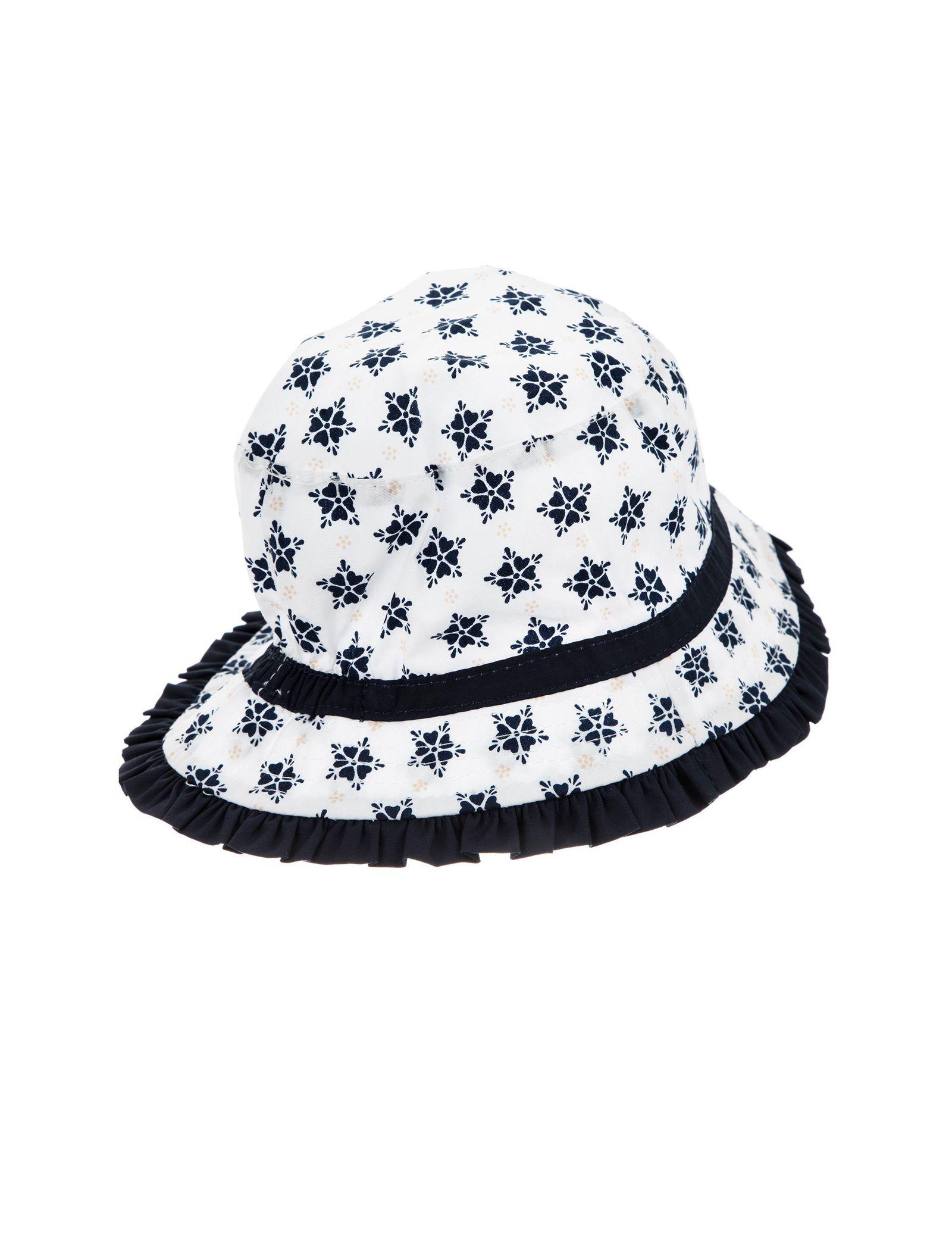 کلاه نخی نوزادی دخترانه - بلوکیدز - چند رنگ - 3