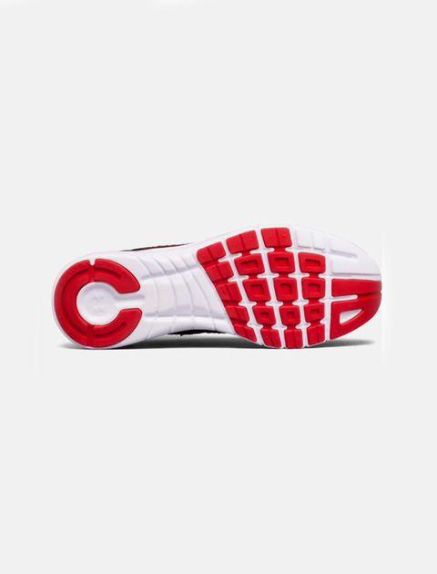 کفش دویدن بندی مردانه Thrill 3 Running Shoes - مشکي - 3