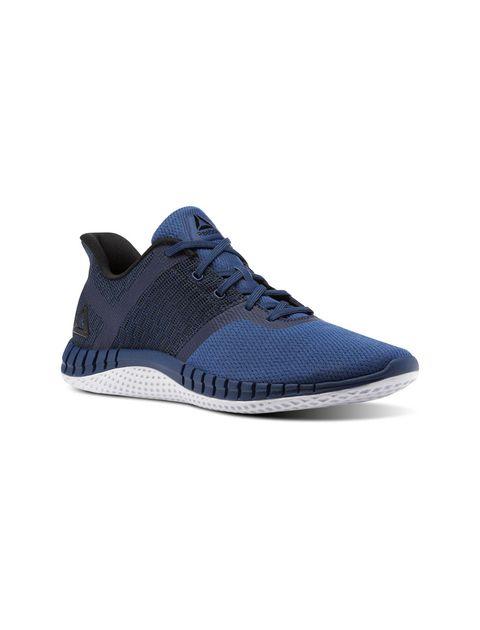 کفش دویدن بندی مردانه REEBOK PRINT RUN NEXT - آبي تيره - 2