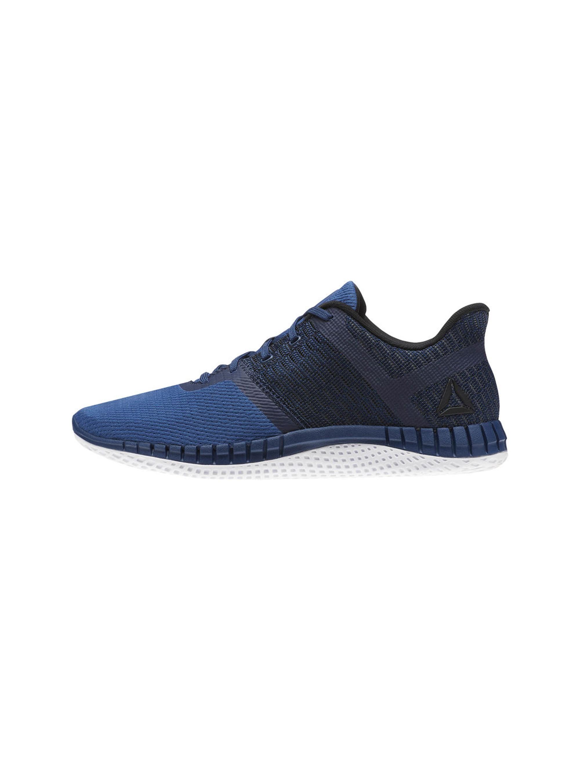 کفش دویدن بندی مردانه REEBOK PRINT RUN NEXT - آبي تيره - 3